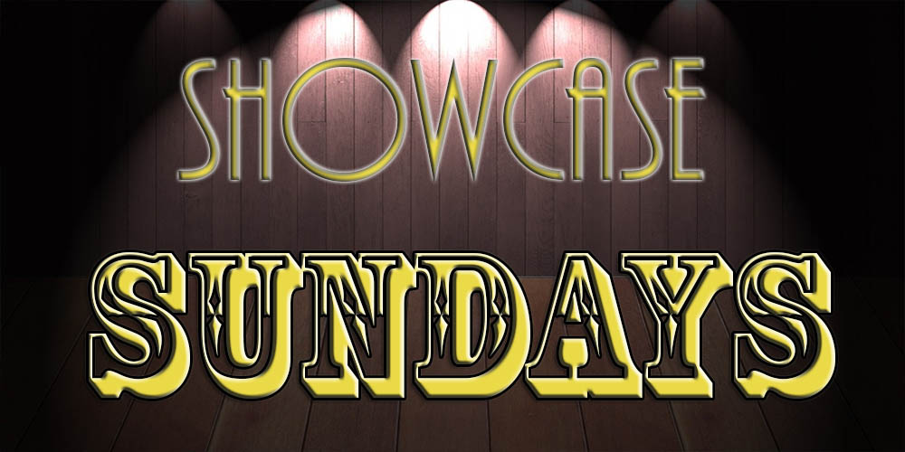 Showcase Sundays
